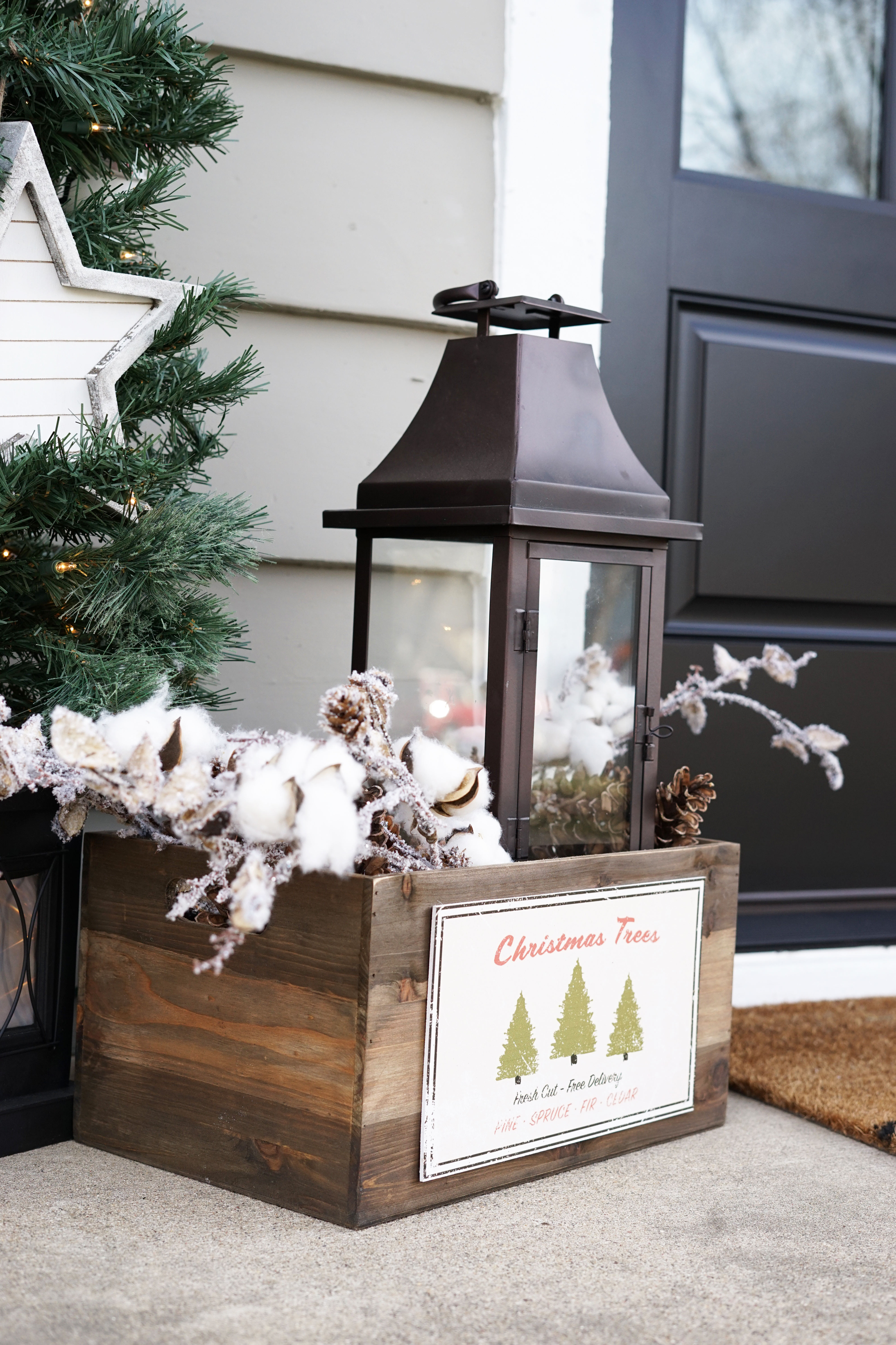 Holiday Decor With Gordmans Midwest In Style