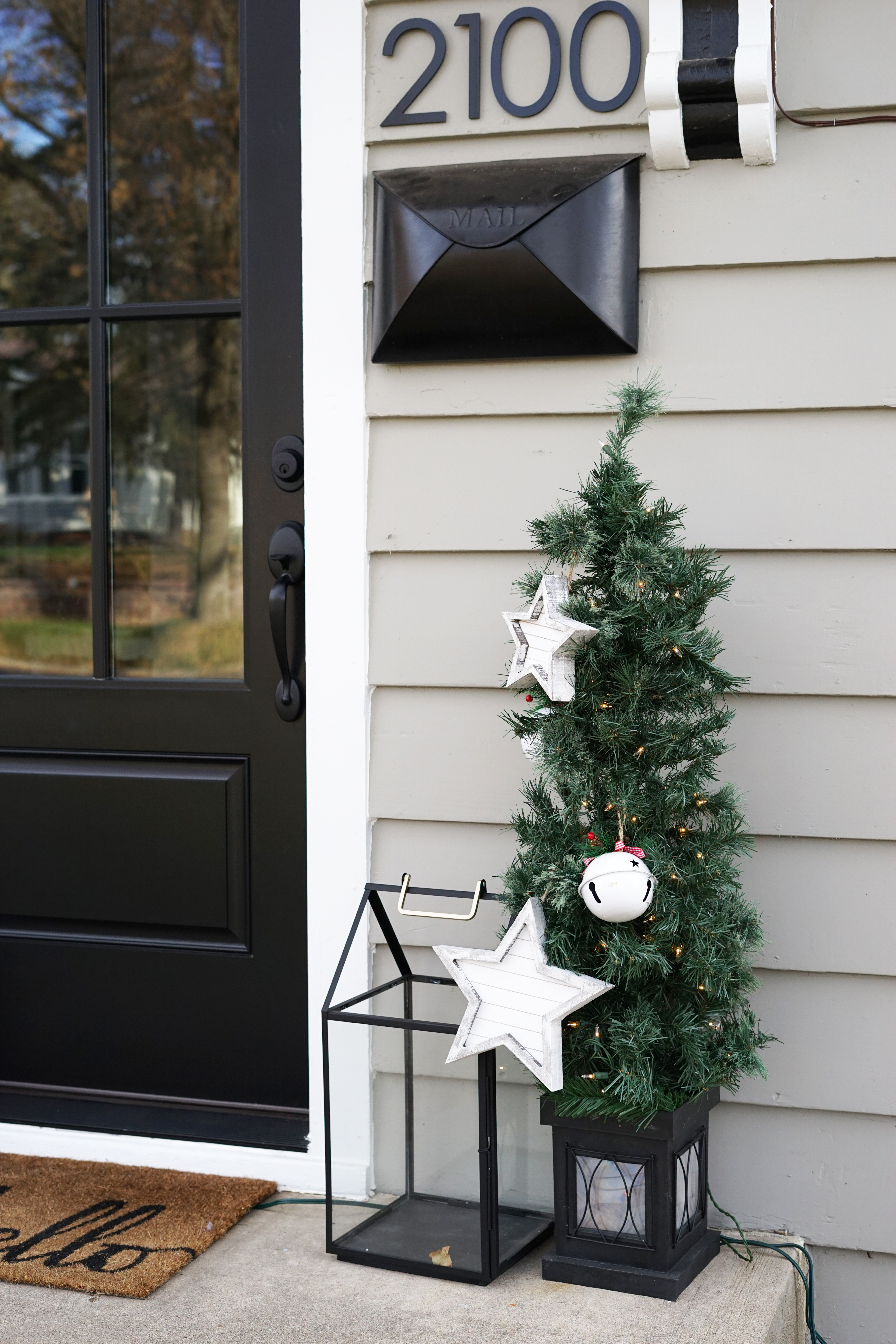 Christmas Decor with Gordmans - Midwest In Style