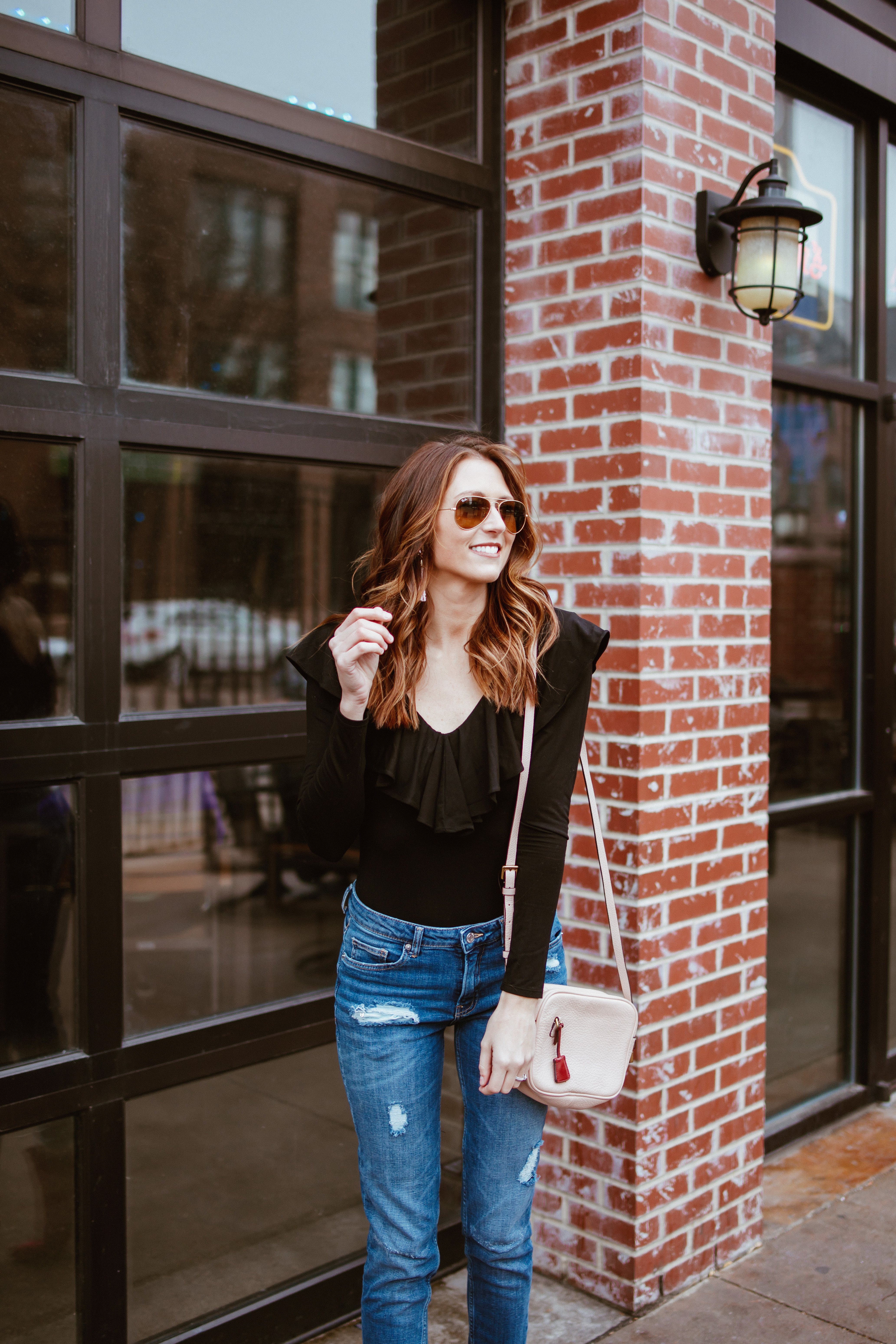 How to Wear a Bodysuit - Midwest In Style